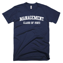 Management Major Class of 2023 T-Shirt