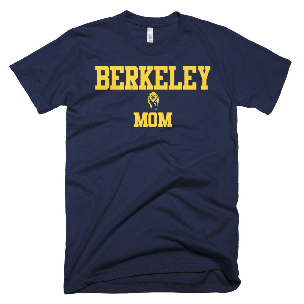 Berkeley Mom t-shirt