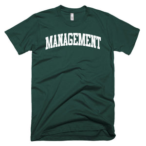 Management Major T-Shirt
