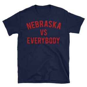 Nebraska vs Everybody