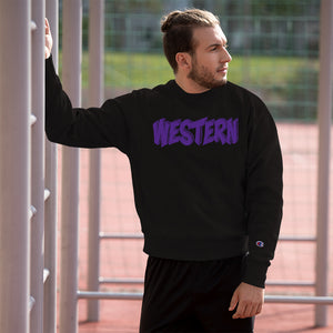 Western Champion Sweatshirt
