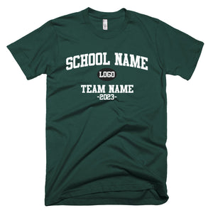 Custom Class of 2023 T-Shirt