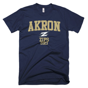 Akron Class of 2023