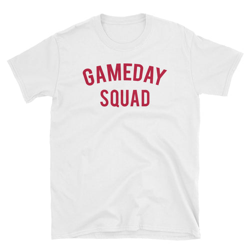 Gameday Squad