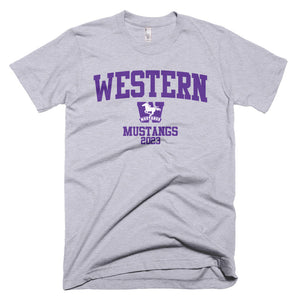 Western Class of 2023