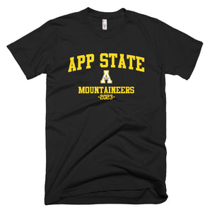 App State Class of 2023