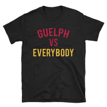 Guelph vs Everybody