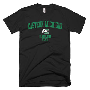 Eastern Michigan Class of 2023