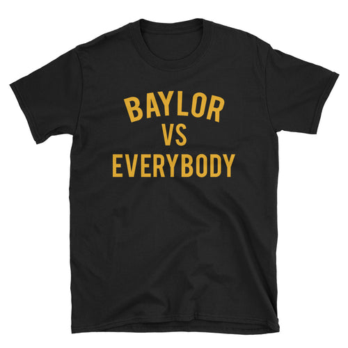 Baylor vs Everybody