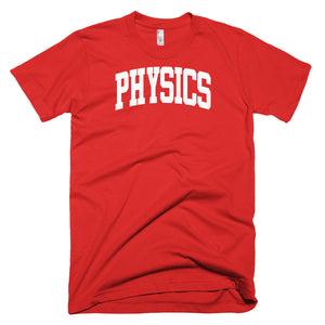 Physics Major T-Shirt