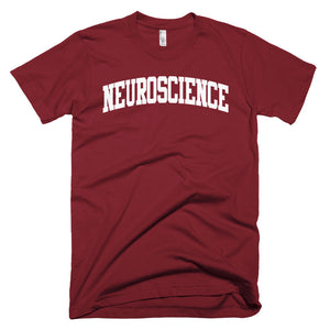 Neuroscience Major T-Shirt