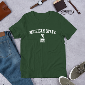 MSU Class of 2024 Family Apparel