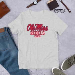 Ole Miss Class of 2024