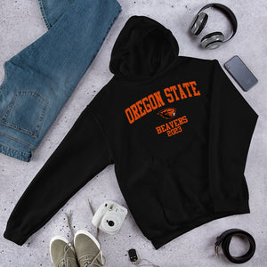 Oregon State Class of 2023