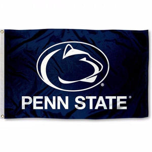 Penn State PSU Nittany Lions Flag