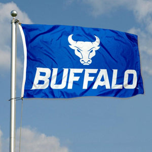 University at Buffalo Bulls Flag