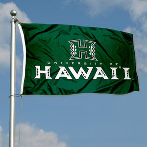 University of Hawaii Flag