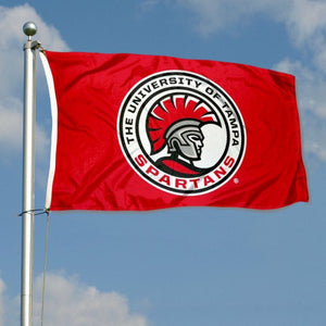 The University of Tampa Flag