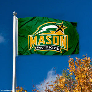 George Mason Patriots Flag