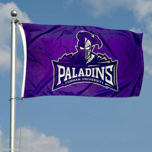 Furman University Flag