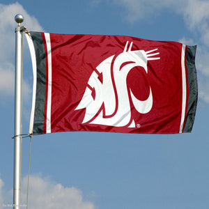 Washington State University Flag