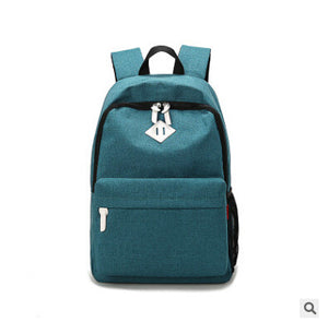 Classic Canvas Backpacks