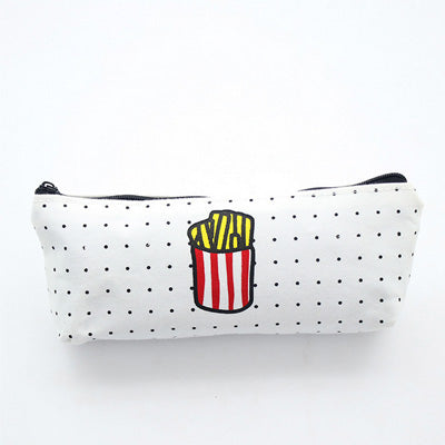 Fries Pencil Case