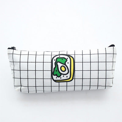 Sandwich Pencil Case