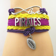 ECU Pirates Bracelet