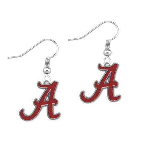 University of Alabama Crimson Tide Earrings