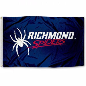 University of Richmond Spiders Flag