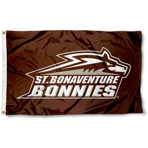 St. Bonaventure University Bonnies Flag