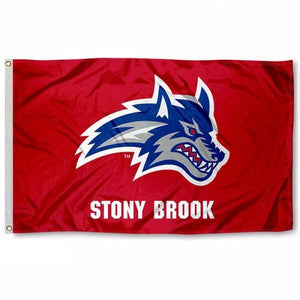 Stony Brook Seawolves Flag