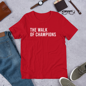 The Walk of Champions