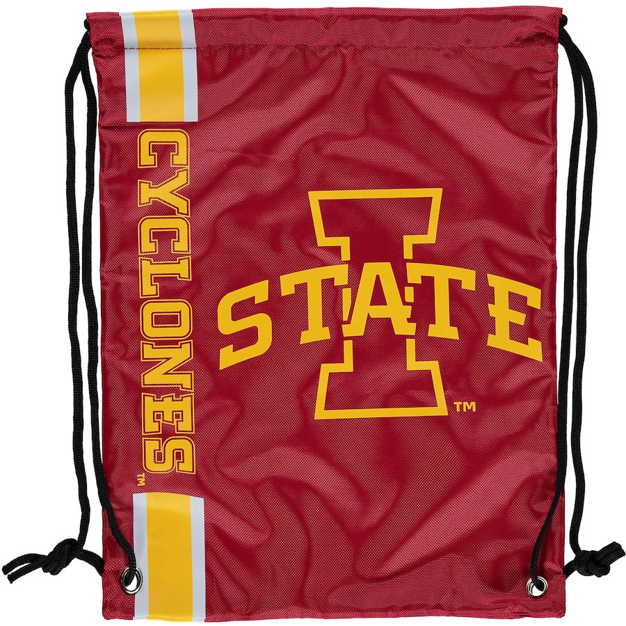 Iowa State Cyclones Drawstring Backpack