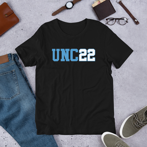UNC Chapel Hill Class of 2022 T-Shirt