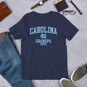 UNC Chapel Hill Class of 2024 Family Apparel