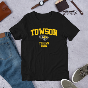 Towson Class of 2025