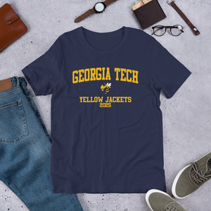 Georgia Tech Class of 2025