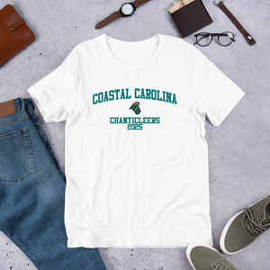 Coastal Carolina Class of 2025