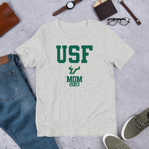 USF Class of 2023 Family T-Shirt