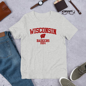 UW Madison Class of 2024