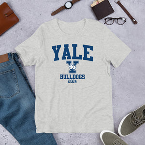 Yale Class of 2024