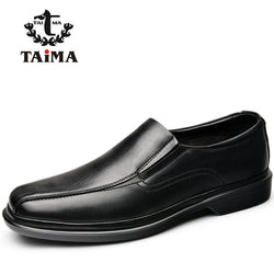 Taima | Men Casual Moccasin Loafers