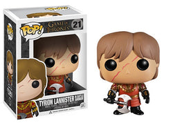 Funko Pop Game Of Thrones Tyrion Lannister Action Figure Model