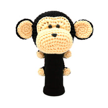 Monkey Golf Driver Head Cover
