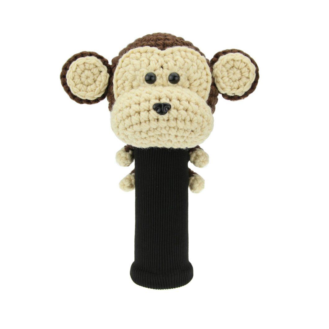 Monkey Golf Fairway Wood Cover