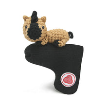 Horse Golf Putter Cover