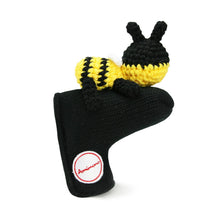 Bee Golf Putter Cover