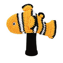 Crownfish Golf Driver Head Cover